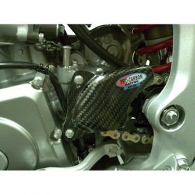 YZ 125/250 Front Sprocket Cover